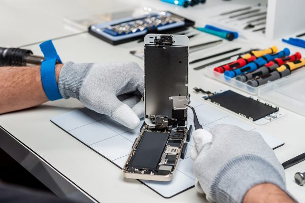 Phone Repair in Sheffield