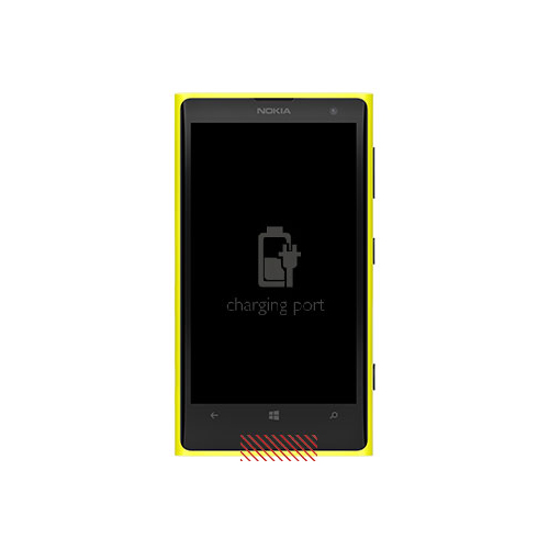 Nokia Lumia 1020 Charging Dock Replacement