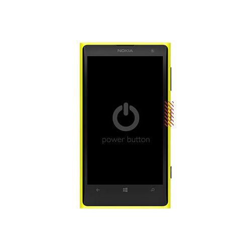 Nokia Lumia 1020 Power Switch Replacement