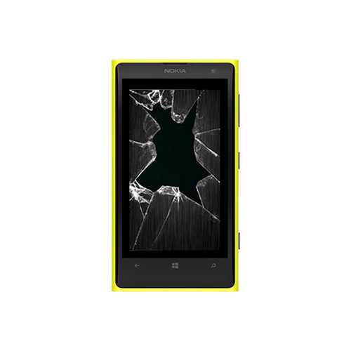 Nokia Lumia 1020 Glass & LCD Screen Replacement