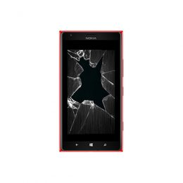 Nokia Lumia 1520 Glass & LCD Screen Replacement
