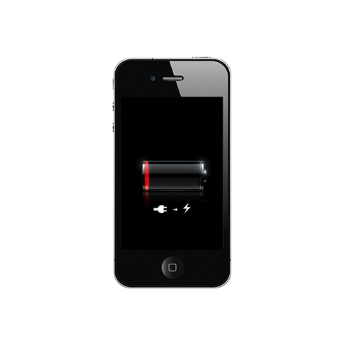 iPhone 4S Battery Replacement Service