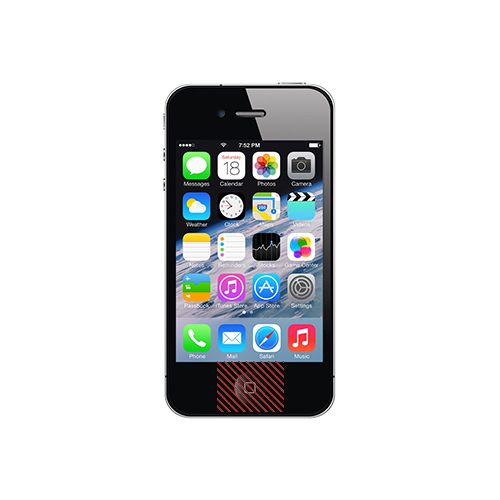 iPhone 4S Home Button Replacement Service