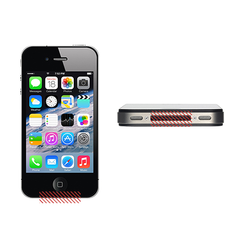 iPhone 4S Charging Dock Replacement Service