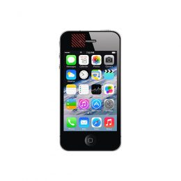 iPhone 4S Front Camera Replacement Service