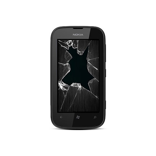 Nokia Lumia 510 Glass Screen Replacement