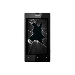 Nokia Lumia 520 Glass Screen Replacement
