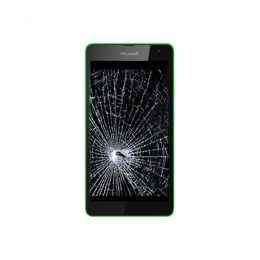 Nokia Lumia 535 Glass Screen Replacement