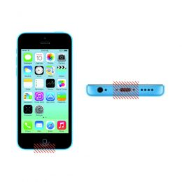 iPhone 5C Charging Dock Replacement Service