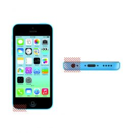 iPhone 5C Headphone Port Replacement Service