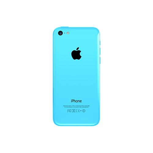 iPhone 5C Rear Frame/Housing Replacement Service