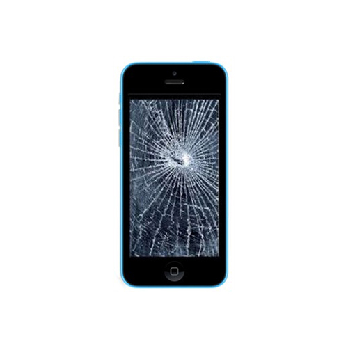 iPhone 5C Front Screen Replacement Service