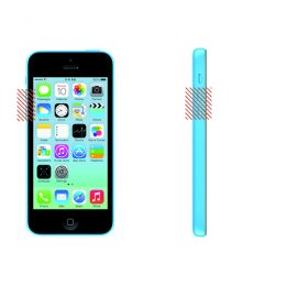 iPhone 5C Volume Button Replacement Service