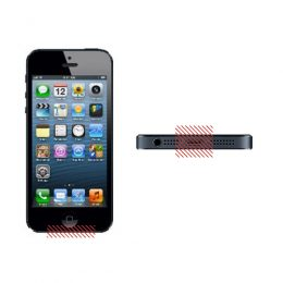 iPhone 5G Charging Dock Replacement Service