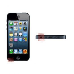 iPhone 5G Headphone Port Replacement Service