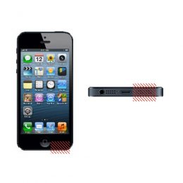 iPhone 5G Loudspeaker Replacement Service