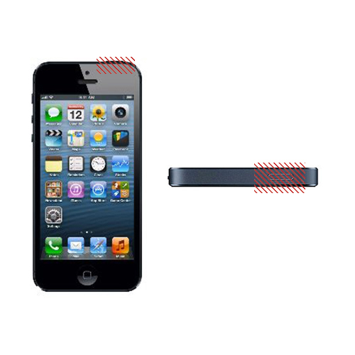 iPhone 5G Power/Lock Button Replacement Service