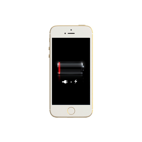 iPhone SE Battery Replacement Service