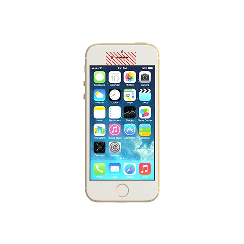 iPhone 5S Earpiece Speaker Replacement Service
