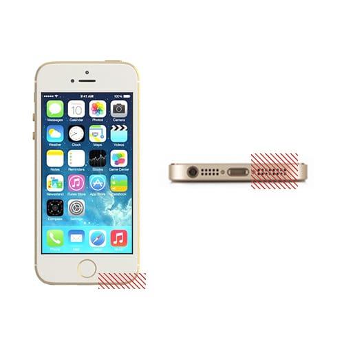 iPhone 5S Loudspeaker Replacement Service