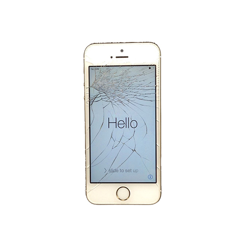 iPhone 5S Front Screen Replacement Service