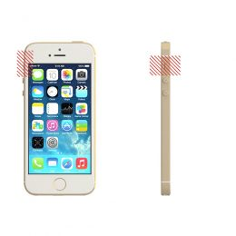 iPhone 5S Silent Button Replacement Service