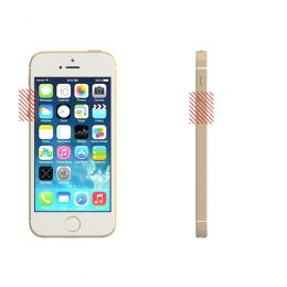 iPhone 5S Volume Button Replacement Service
