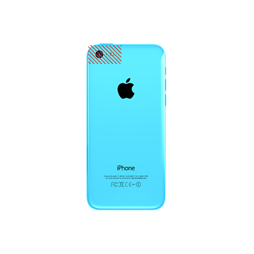 iPhone 5c Rear Camera Replacement Service