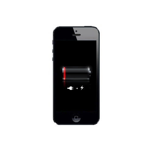 iPhone 5G Battery Replacement Service