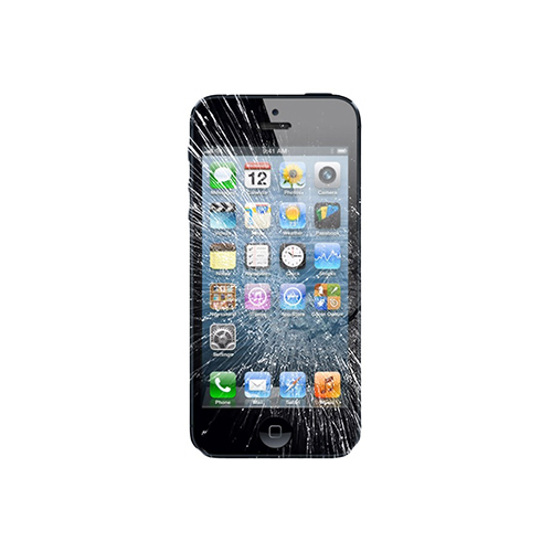 iPhone 5G Front Screen Replacement Service