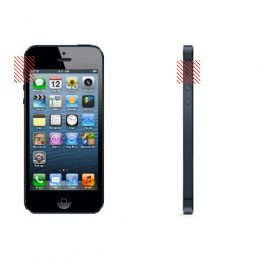 iPhone 5G Silent Button Replacement Service