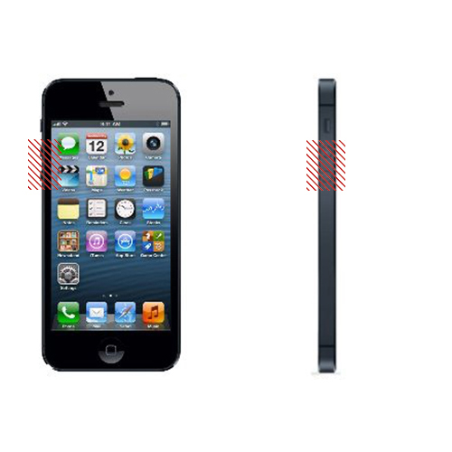 iPhone 5G Volume Button Replacement Service