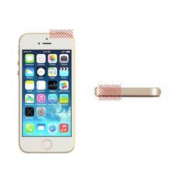 iPhone 5S Power/Lock Button Replacement Service