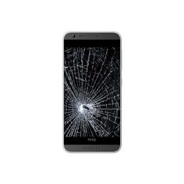 HTC Desire 620 Glass & LCD Replacement