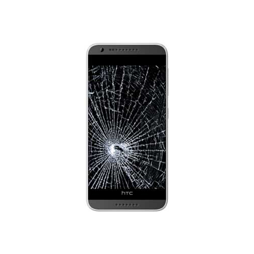 HTC Desire 626 Glass & LCD Screen Replacement