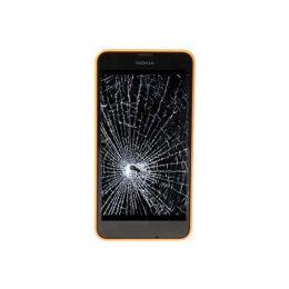 Nokia Lumia 630/635 Glass & LCD Screen Replacement