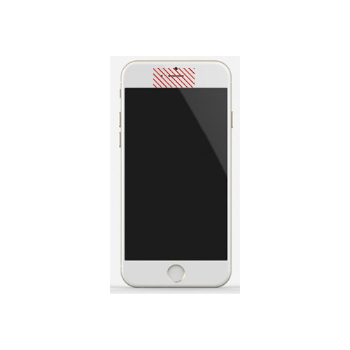 iPhone 6S Plus Earpiece Speaker Replacement Service