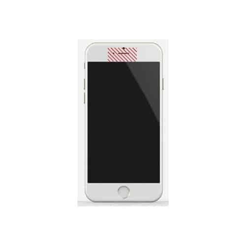 iPhone 6 Plus Earpiece Speaker Replacement Service