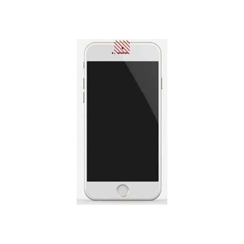iPhone 6S Plus Front Camera Replacement Service