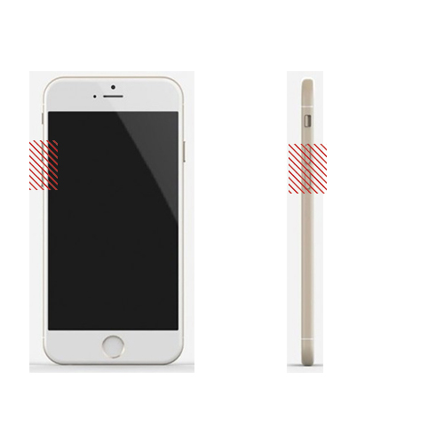 iPhone 6 Volume Button Replacement Service