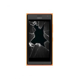 Nokia Lumia 730/735 Glass & LCD Screen Replacement
