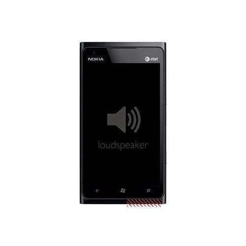 Nokia Lumia 800 Loudspeaker Replacement