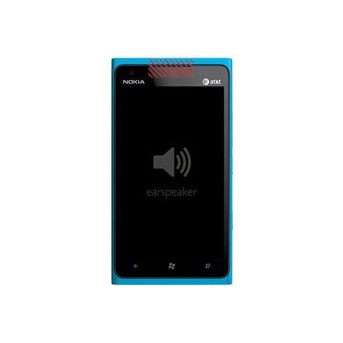 Nokia Lumia 900 Power Switch Replacement