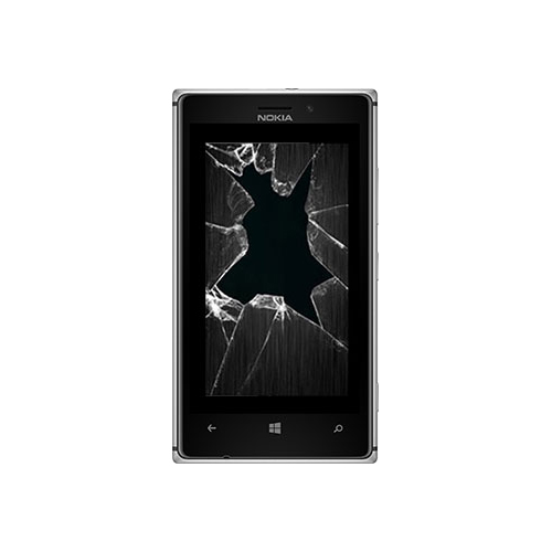 Nokia Lumia 925 Glass & LCD Screen Replacement