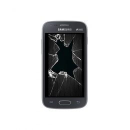 Samsung Ace 3 Front Glass Screen Repair