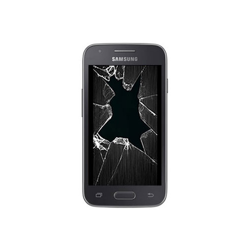 Samsung Ace 4 Glass & LCD Screen Replacement