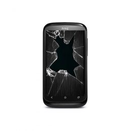 HTC Desire X Glass & LCD Replacement
