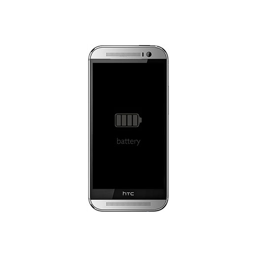 HTC One (M8) Battery Replacement