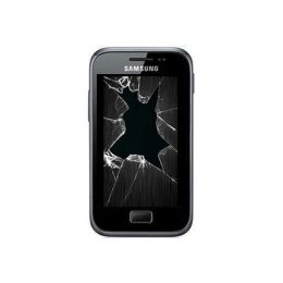 Samsung Ace Plus Front Glass Screen Repair