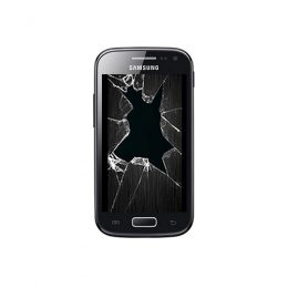 Samsung Ace 2 Front Glass Screen Repair